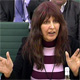 Janis Sharp (Gary's Mum) gives evidence to the Select Committee on Home Affairs